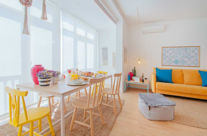 Apartment in Gloria3B, Avenida da Liberdade - 1