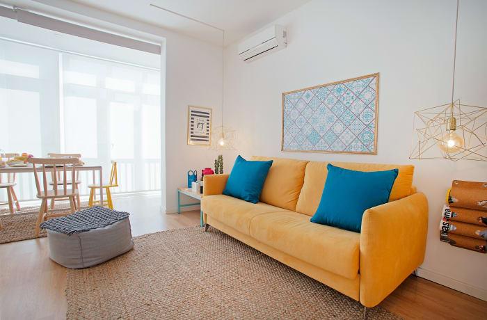 Apartment in Gloria3B, Avenida da Liberdade - 4