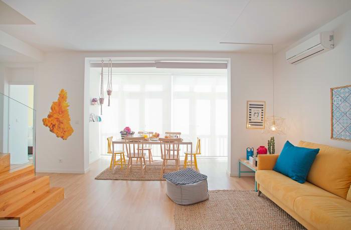 Apartment in Gloria3B, Avenida da Liberdade - 2