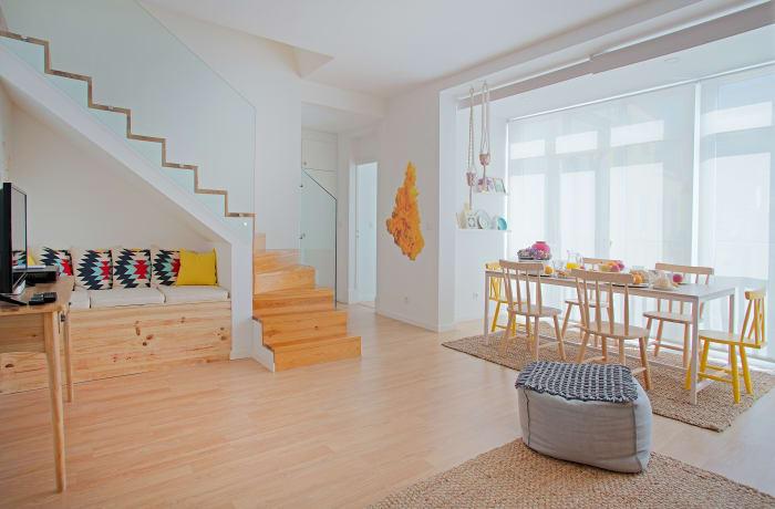 Apartment in Gloria3B, Avenida da Liberdade - 5