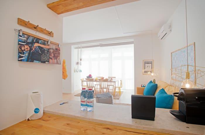Apartment in Gloria3B, Avenida da Liberdade - 19