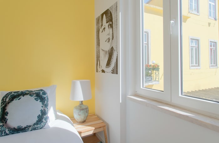 Apartment in Gloria3B, Avenida da Liberdade - 25