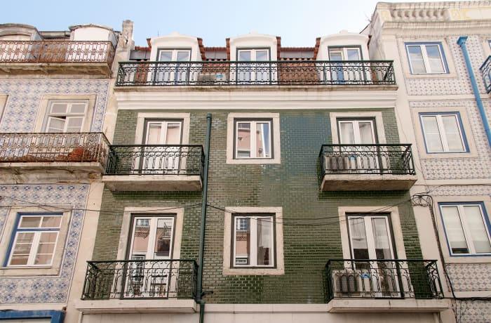 Apartment in Gloria3B, Avenida da Liberdade - 29