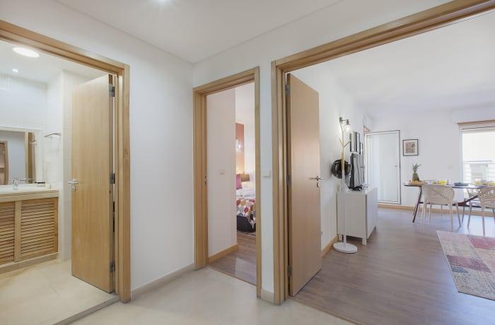 Apartment in Liberdade Executive III, Avenida da Liberdade - 13