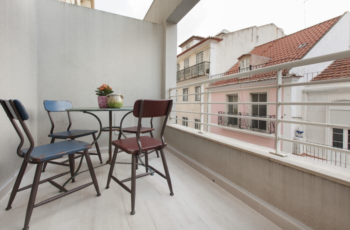 Apartment in Liberdade Executive, Avenida da Liberdade - 13