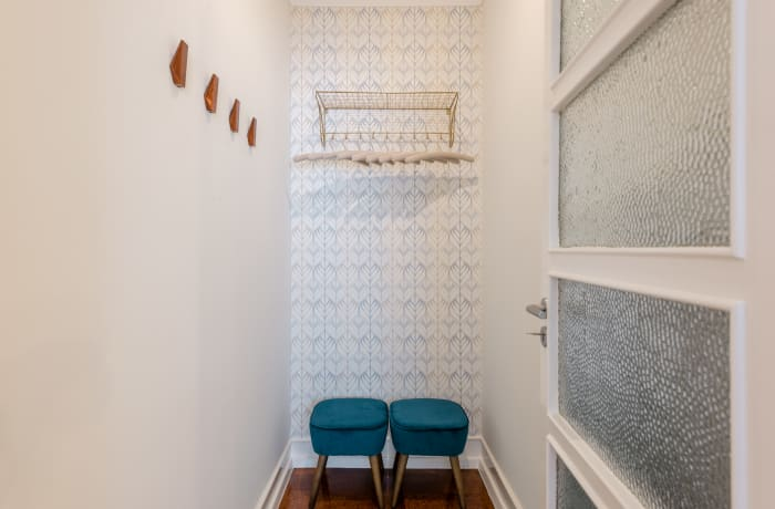 Apartment in Sampaio II, Avenida da Liberdade - 11