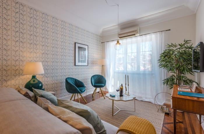 Apartment in Sampaio II, Avenida da Liberdade - 3