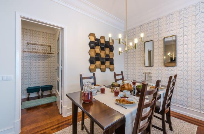 Apartment in Sampaio II, Avenida da Liberdade - 8