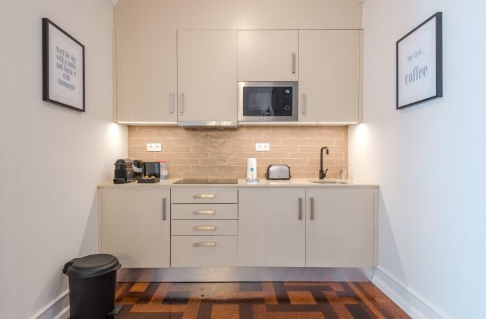 Apartment in Sampaio II, Avenida da Liberdade - 9