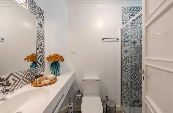 Apartment in Sampaio II, Avenida da Liberdade - 10