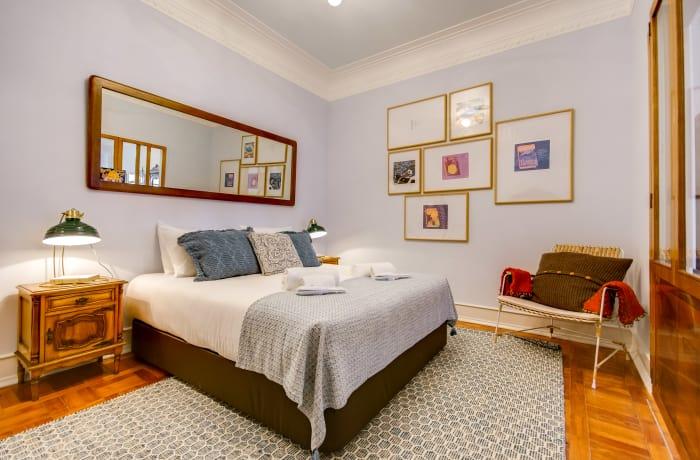 Apartment in Santa Marta 53 Pombal Square, Avenida da Liberdade - 8