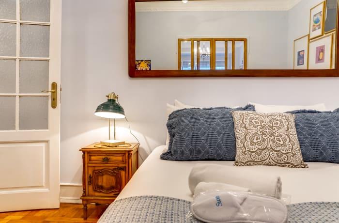 Apartment in Santa Marta 53 Pombal Square, Avenida da Liberdade - 10