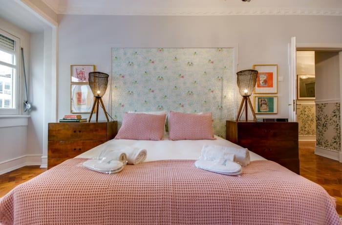 Apartment in Santa Marta 53 Pombal Square, Avenida da Liberdade - 7