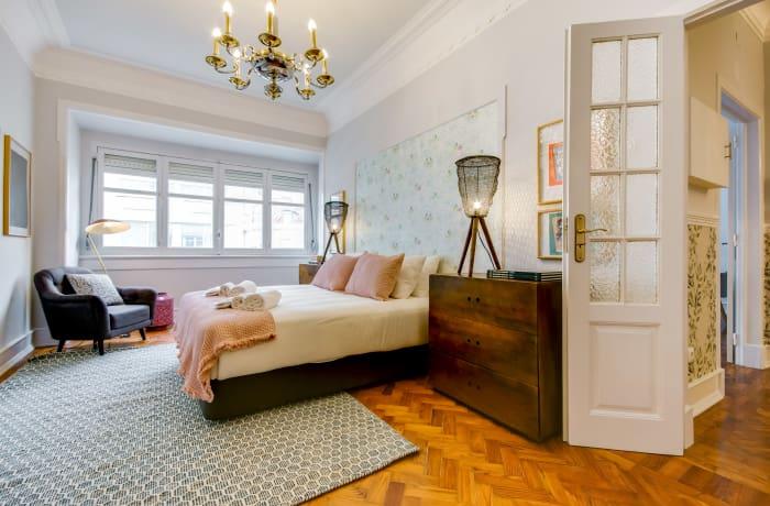 Apartment in Santa Marta 53 Pombal Square, Avenida da Liberdade - 5