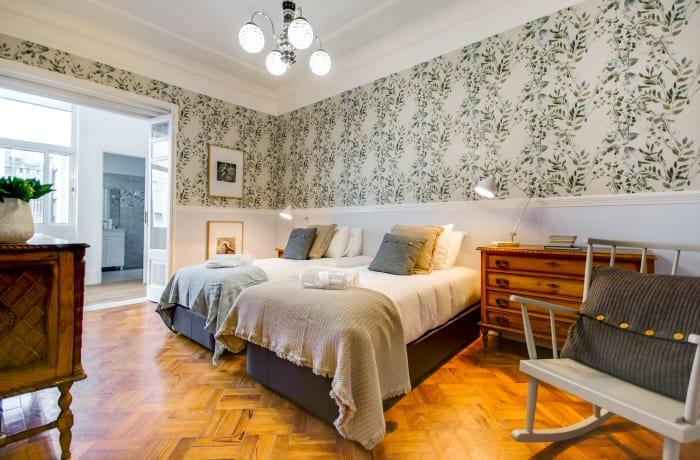 Apartment in Santa Marta 53 Pombal Square, Avenida da Liberdade - 11