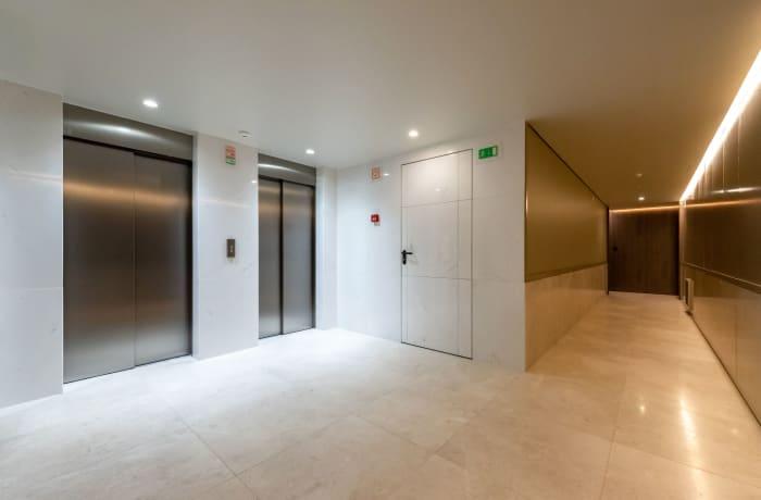 Apartment in Dom Carlos, Bairro Alto - 20