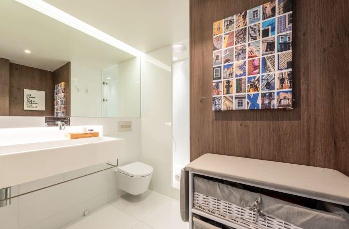 Apartment in Dom Carlos, Bairro Alto - 18