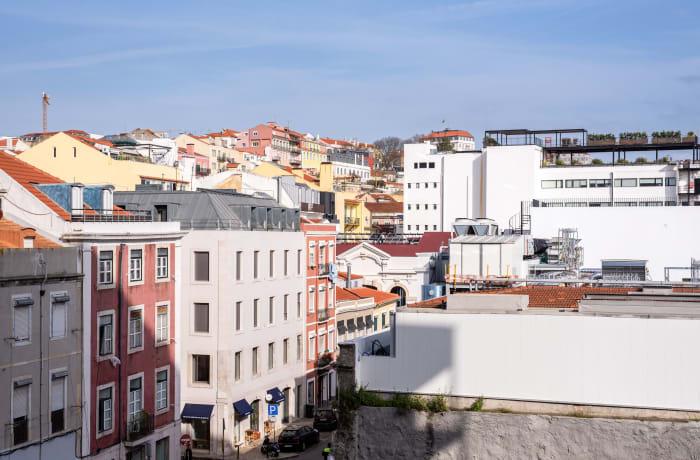 Apartment in Dom Carlos, Bairro Alto - 24