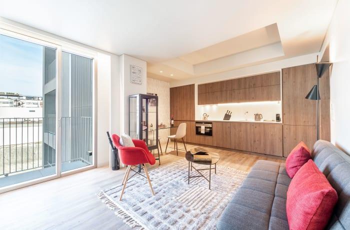 Apartment in Dom Carlos, Bairro Alto - 0