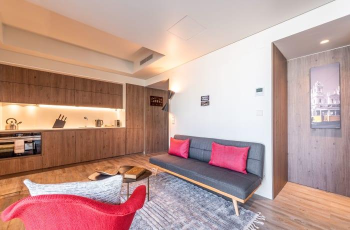 Apartment in Dom Carlos, Bairro Alto - 3