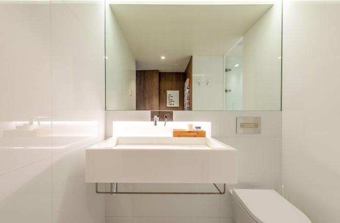 Apartment in Dom Carlos, Bairro Alto - 19