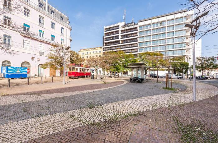 Apartment in Dom Carlos, Bairro Alto - 26