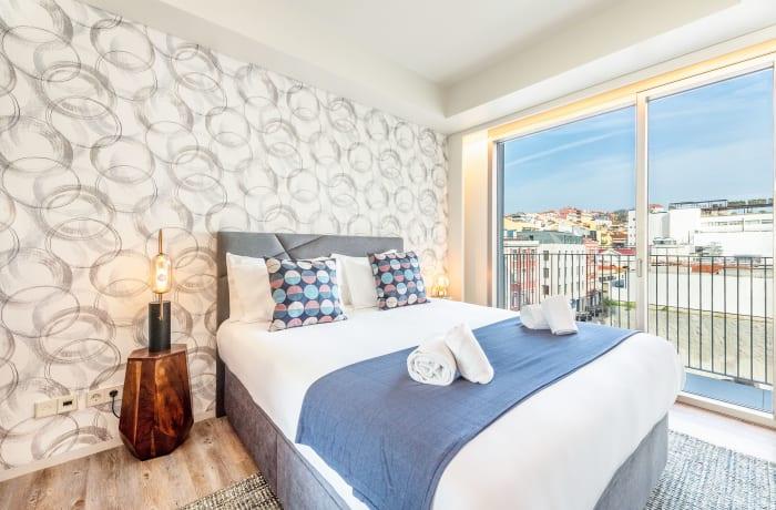 Apartment in Dom Carlos, Bairro Alto - 11