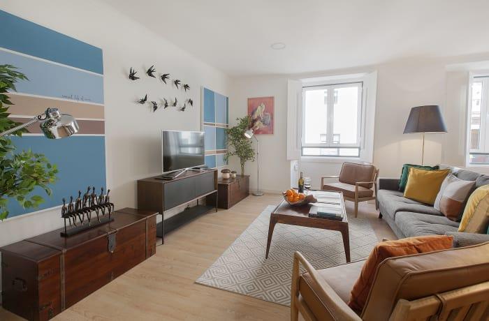 Apartment in Grand Chiado, Bairro Alto - 1