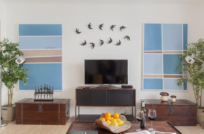Apartment in Grand Chiado, Bairro Alto - 3