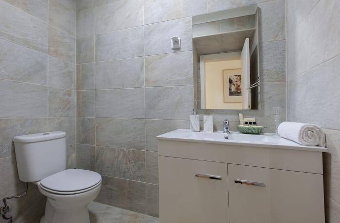 Apartment in Grand Chiado, Bairro Alto - 21