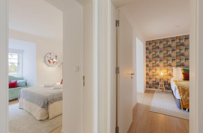 Apartment in Grand Chiado, Bairro Alto - 13