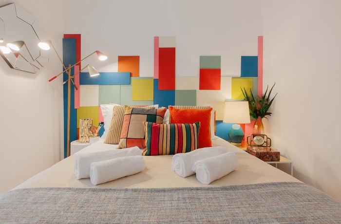 Apartment in Grand Chiado, Bairro Alto - 15