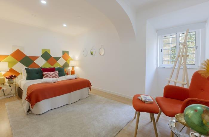 Apartment in Grand Chiado, Bairro Alto - 16