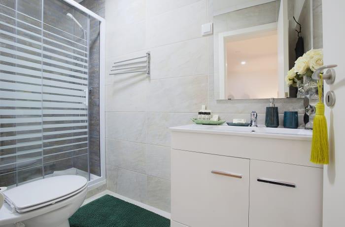 Apartment in Grand Chiado, Bairro Alto - 22