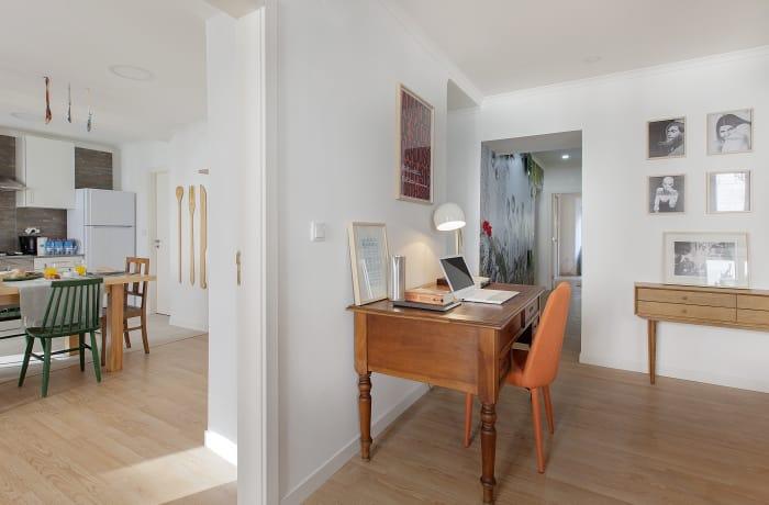 Apartment in Grand Chiado, Bairro Alto - 24