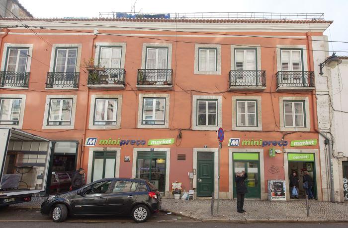 Apartment in Grand Chiado, Bairro Alto - 32