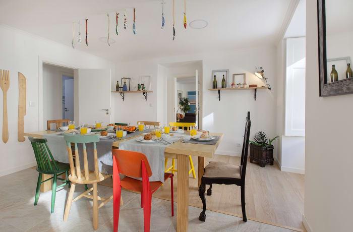 Apartment in Grand Chiado, Bairro Alto - 4