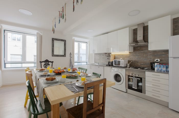 Apartment in Grand Chiado, Bairro Alto - 5