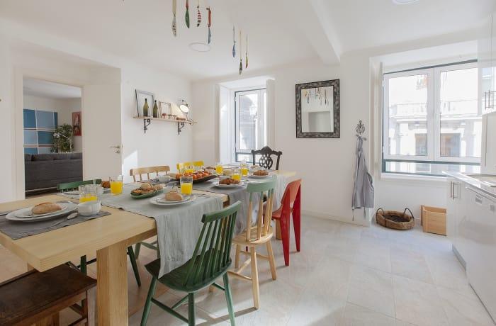 Apartment in Grand Chiado, Bairro Alto - 6