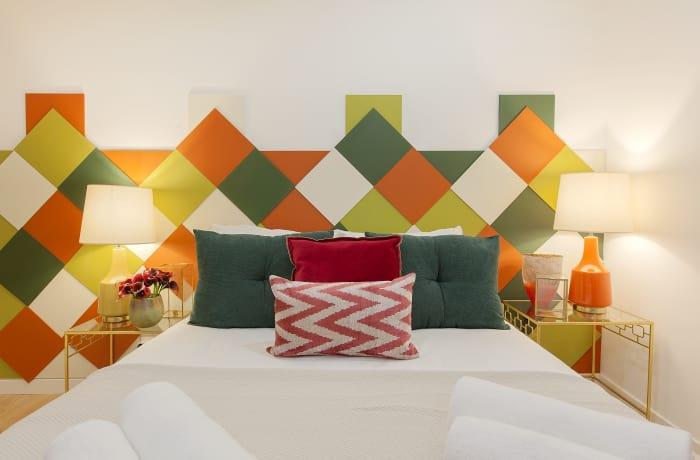Apartment in Grand Chiado, Bairro Alto - 18