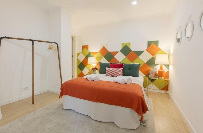Apartment in Grand Chiado, Bairro Alto - 17