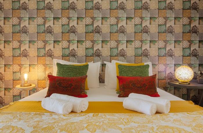Apartment in Grand Chiado, Bairro Alto - 10