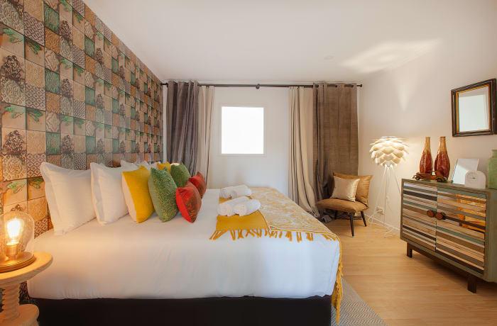 Apartment in Grand Chiado, Bairro Alto - 12