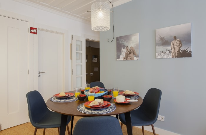 Apartment in Norte 28, Bairro Alto - 5