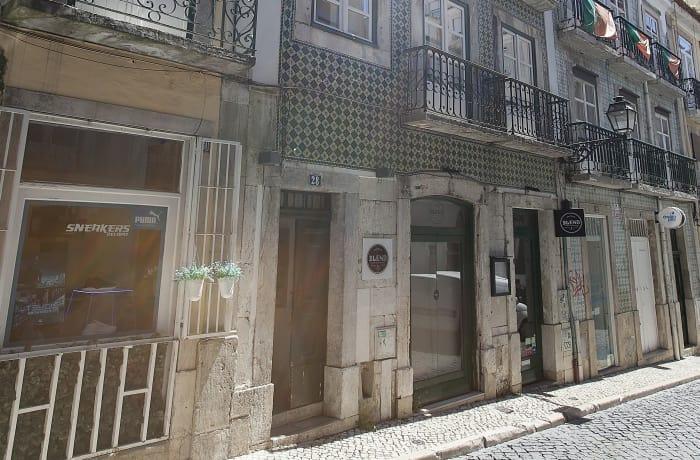 Apartment in Norte 28, Bairro Alto - 15