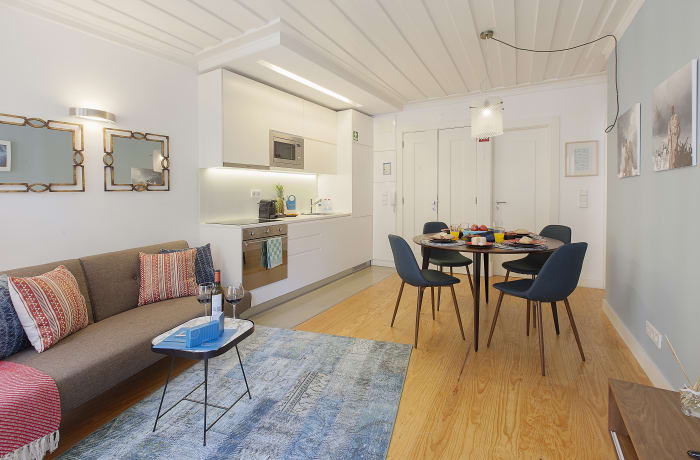 Apartment in Norte 28, Bairro Alto - 2