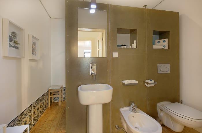 Apartment in Norte 28, Bairro Alto - 9