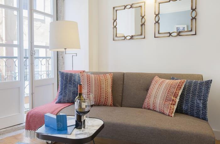Apartment in Norte 28, Bairro Alto - 3