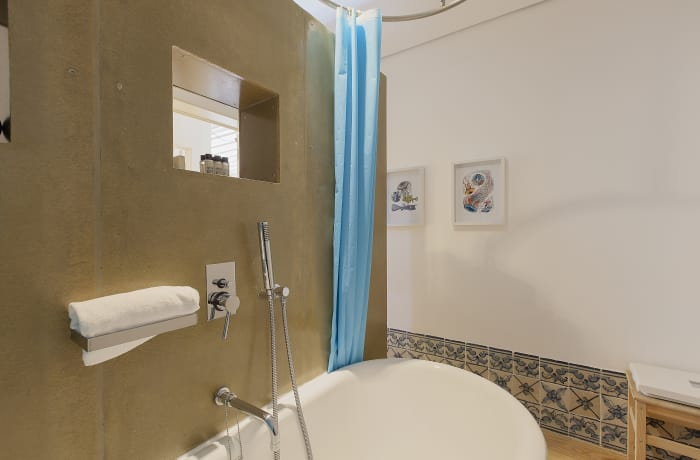 Apartment in Norte 28, Bairro Alto - 10