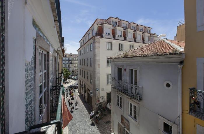 Apartment in Norte 28, Bairro Alto - 14